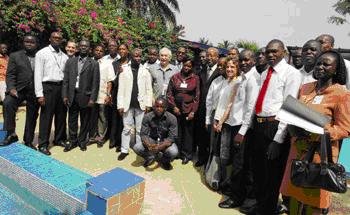 L'ONUCI forme une trentaine de journalistes à l'investigation pour la paix et le développement