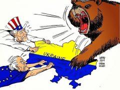 The Ghosts of Ukraine